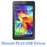 Download Xtouch PL73 USB Driver