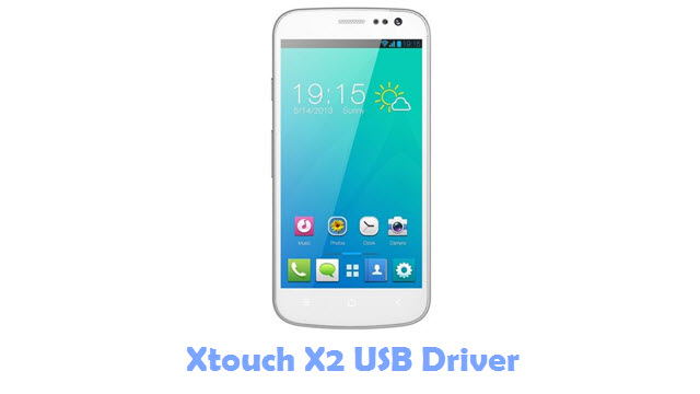 Download Xtouch X2 USB Driver