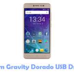 Zuum Gravity Dorado USB Driver