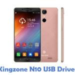 Kingzone N10 USB Driver