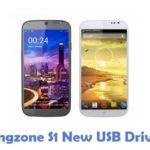 Kingzone S1 New USB Driver