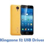 Kingzone S2 USB Driver