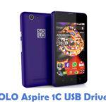 SOLO Aspire 1C USB Driver
