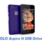 SOLO Aspire 1S USB Driver