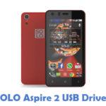 SOLO Aspire 2 USB Driver