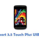 True Smart 3.5 Touch Plus USB Driver