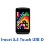 True Smart 3.5 Touch USB Driver