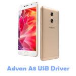 Download Advan A8 USB Driver