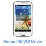 Download Advan S4E USB Driver