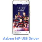 Download Advan S4P USB Driver