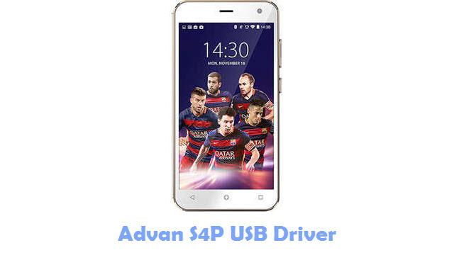 Advan S4P USB Driver