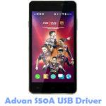 Download Advan S50A USB Driver