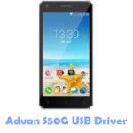 Download Advan S50G USB Driver