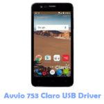 Download Avvio 753 Claro USB Driver