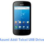 Download Azumi A35S Telcel USB Driver