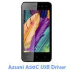 Download Azumi A50C USB Driver