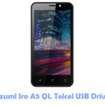 Download Azumi Iro A5 QL Telcel USB Driver