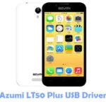 Azumi LT50 Plus USB Driver