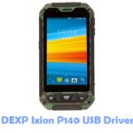 Download DEXP Ixion P140 USB Driver
