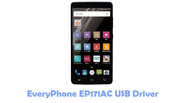 EveryPhone EP171AC USB Driver