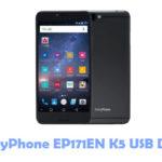 Download EveryPhone EP171EN K5 USB Driver