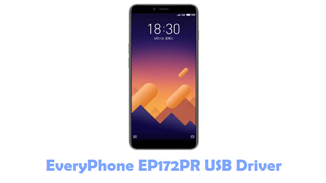 EveryPhone EP172PR USB Driver