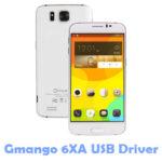 Download Gmango 6XA USB Driver