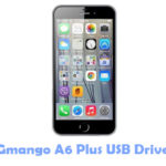Download Gmango A6 Plus USB Driver