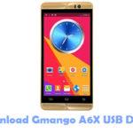 Download Gmango A6X USB Driver