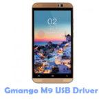 Download Gmango M9 USB Driver