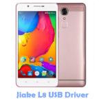 Download Jiake L8 USB Driver