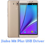 Download Jiake M8 Plus USB Driver