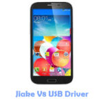 Download Jiake V8 USB Driver