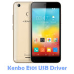 Download Kenbo E101 USB Driver