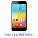 Download Kenbo E21 USB Driver