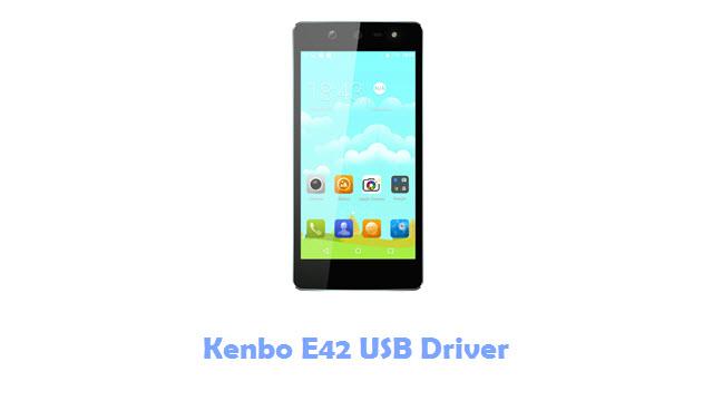 Kenbo E42 USB Driver