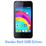 Download Kenbo E61S USB Driver
