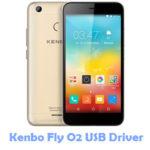 Download Kenbo Fly O2 USB Driver