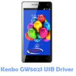 Download Kenbo GW502S USB Driver