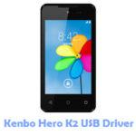Download Kenbo Hero K2 USB Driver