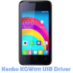 Download Kenbo KGW011 USB Driver