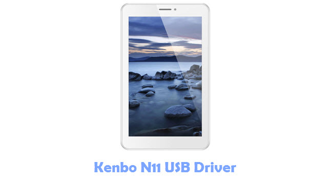 Download Kenbo N11 USB Driver