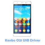 Download Kenbo O21 USB Driver