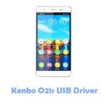 Download Kenbo O21s USB Driver
