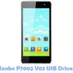 Download Kenbo P7002 V03 USB Driver