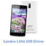 Download Landvo L300 USB Driver
