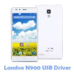 Download Landvo N900 USB Driver