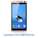 Download Landvo V11 USB Driver