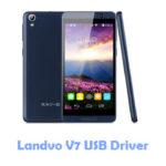Download Landvo V7 USB Driver