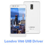 Download Landvo V80 USB Driver